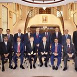 سفراء الدول العربية: نتمنى للقمة بين الكوريتين النجاح وأن تمهد الطريق لإحلال السلام في شبه الجزيرة الكورية