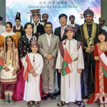سفارة سلطنة عمان في سيئول تشارك في عروض الأزياء العمانية الكورية 2018