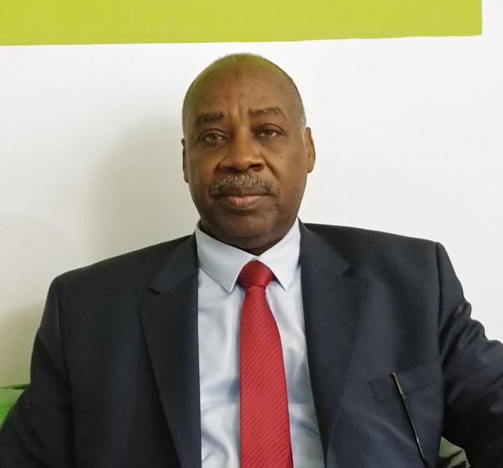 لقاء مع وزير الصناعة السوداني موسى كرامة ووالي الجزيرة محمد طاهر ايلا
