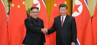 (ما وراء الخبر) بكين تسعى لتعزيز تأثيرها على بيونغ يانغ في ظل خلافها مع واشنطن