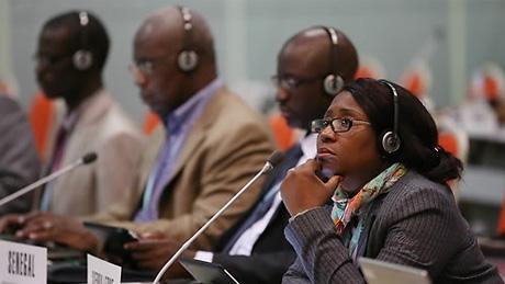 塞拉利昂代表:利用ICT可防控埃博拉
