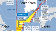 South Korea's New Air Defense Identification Zone