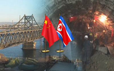 China temporarily suspends coal imports from N. Korea