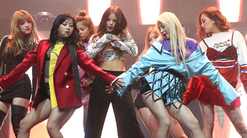 We've finally become the real CLC: CLC
