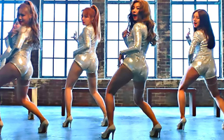 Girl's Day releases music video for 'I'll Be Yours'