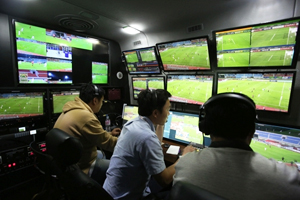 S. Korea's pro football league looking to regain fans with video assistance