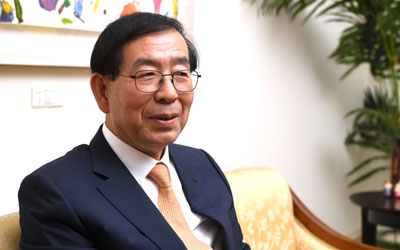 Moon's special envoy says ASEAN leaders support Seoul's denuclearization policy