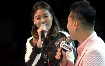 Ailee opens up about diet and relationships