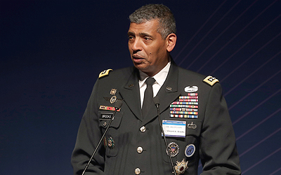 USFK commander: Kim Jong-un's goal is to break unity among regional powers