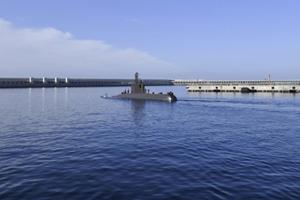 S. Korea's underwater forces combat ready against N. Korea