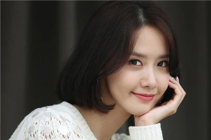 Yoona starts to come into her own as actress