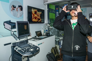 VR tech expands scope beyond gaming to cover everyday lives