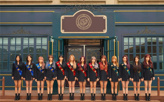 WJSN unveils concept images for fourth EP