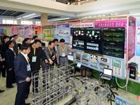 Science-tech fest opens in NK