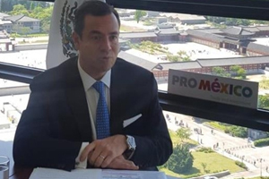 (Yonhap Interview) Samsong Industries to invest US$15 mln in Mexico: ProMexico chief