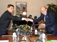 Inter-Korean family reunions