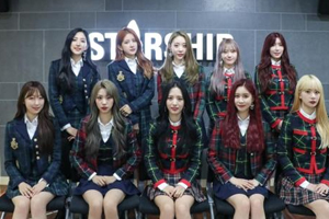 Cosmic Girls feeling confident despite absence of 3 Chinese members