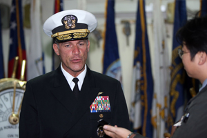 No change in U.S. Pacific operations after PACOM's renaming: U.S. admiral