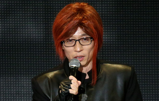 Yoo Jae-suk named best comedian of 2016 in survey