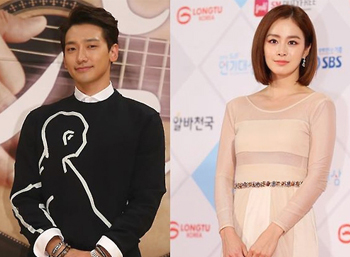 Rain says to tie knot with actress Kim Tae-hee