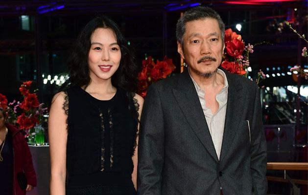 S. Korea's Kim Min-hee wins best actress in Berlin film fest 2017