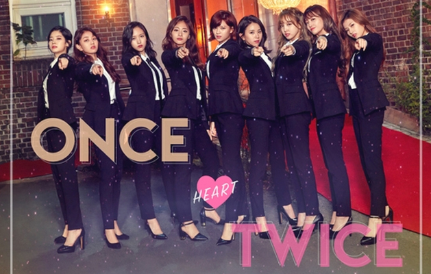 TWICE's new Japanese single sells over 130,000 copies