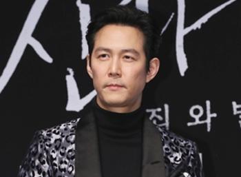 Actor Lee Jung-jae