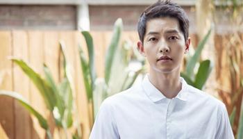 Song Joong-ki named best TV actor of 2017 in survey