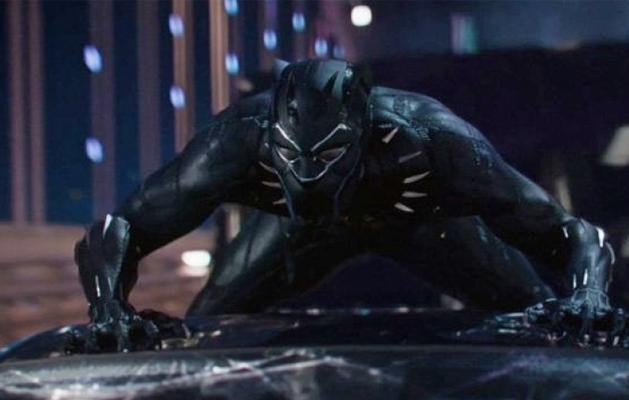 'Black Panther' smashes S. Korean box office