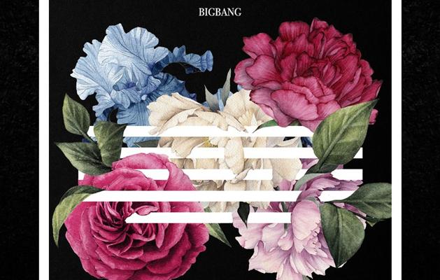BIGBANG tops China's QQ Music Charts for 'Flower Road'