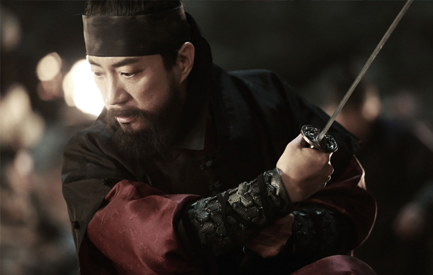 'Monstrum' is first Korean creature feature set in Joseon era