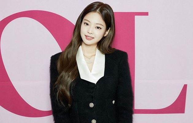 BLACKPINK's Jennie tops iTunes charts of 40 countries with 'SOLO'