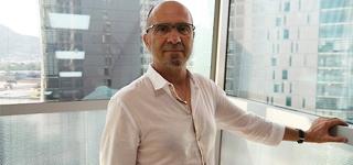 (Interview Yonhap) Gilles Ghersi, un peintre français invité au Festival du film de jeunesse de Séoul