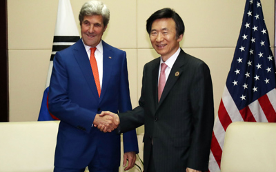 Discussions ministérielles entre Séoul et Washington sur la Corée du Nord