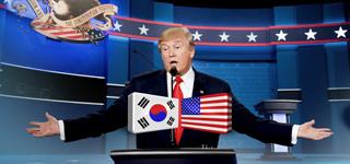 (FOCUS) La victoire de Trump, source d'incertitudes pour la Corée du Sud