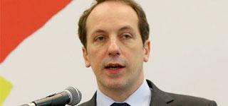 (Interview Yonhap) L'ambassadeur français appelle la Corée à se mobiliser pour la protection du patrimoine en péril