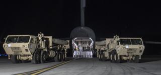 (FOCUS) Le conflit autour du THAAD annonce une hausse des tensions en Asie du Nord-est