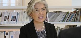 Chef de la diplomatie sud-coréenne : la Corée du Nord en phase finale de développement de l'arme nucléaire
