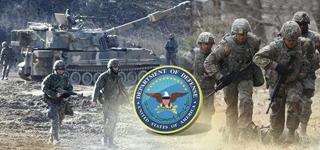 Le passé et le futur des troupes américaines en Corée attirent à nouveau l'attention