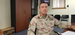 (Interview Yonhap) Un observateur neutre suisse favorable au dialogue intercoréen sur la frontière maritime