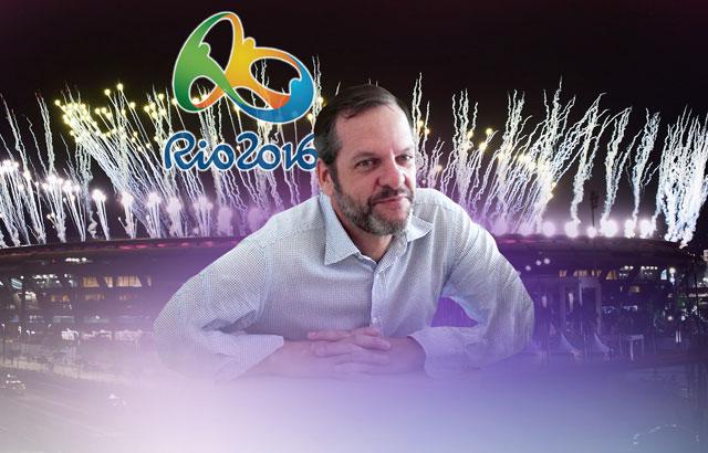 (Interview Yonhap) Pour le producteur des ceremonies des JO de Rio, PyeongChang devra transmettre les ≪valeurs coreennes≫