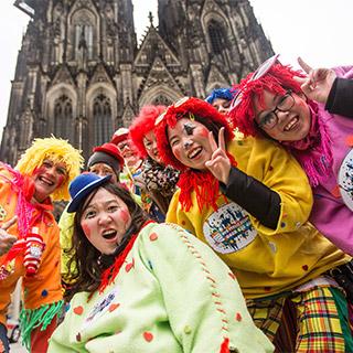 [포토무비] '아이 신나' 세계 축제에 빠지다