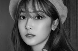 """제시카, 티파니와 솔로 격돌…""""자작곡 담은 첫앨범"""""""
