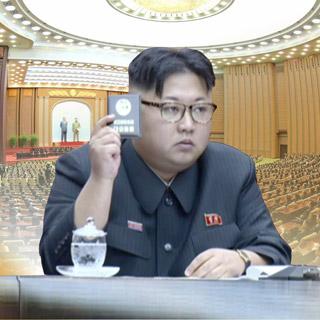 [포토무비] 北 '김정은 시대' 완성
