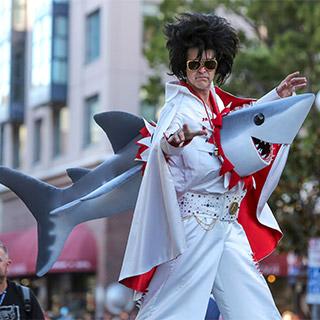 [포토무비] '괴짜들의 축제' 샌디에이고 코믹콘