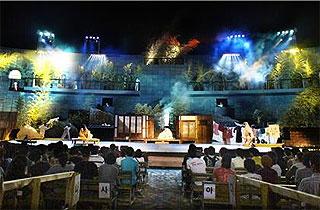 창단 30년 연희단거리패 밀양서 여름연극축제