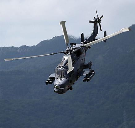 해상작전헬기 AW-159