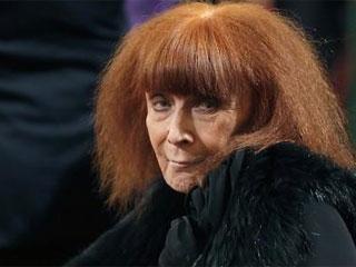 '니트여왕' 프랑스 패션디자이너 소니아 리키엘 별세…향년 86세
