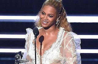 비욘세, MTV VMA '올해의 뮤직비디오' 등 8관왕
