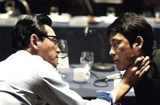 '아수라' 개봉 4일 만에 100만명 돌파